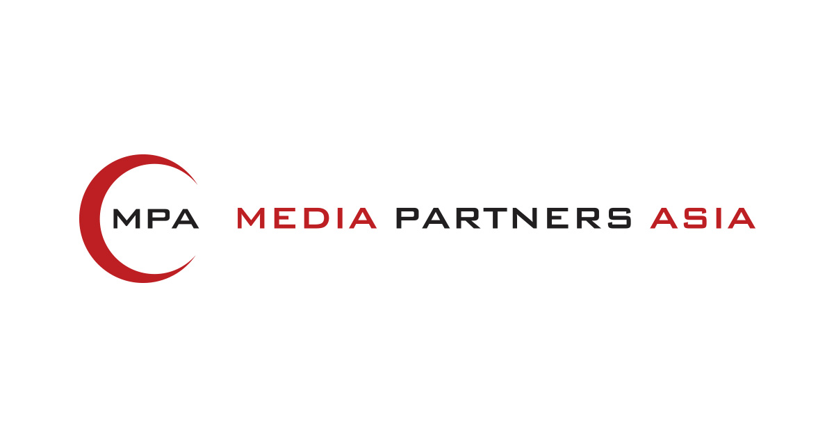 homepage media partners asia